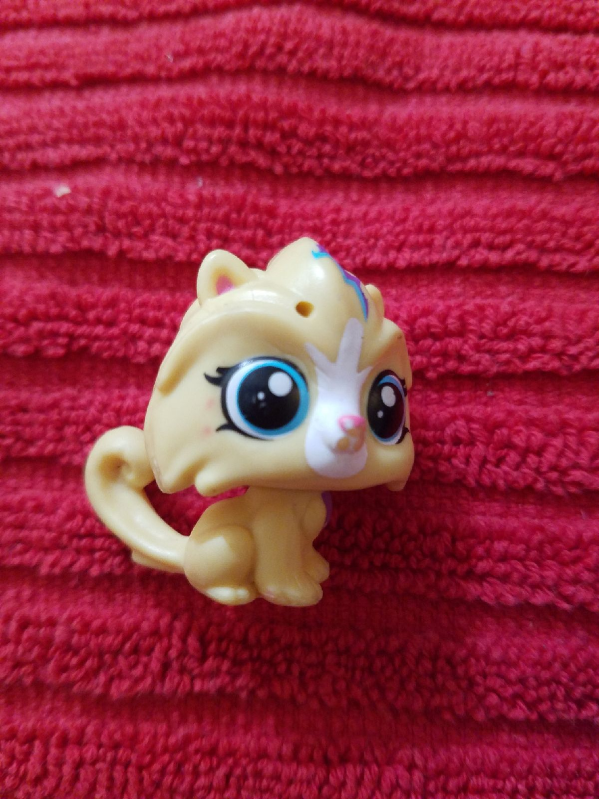 LPS Pommy 4016