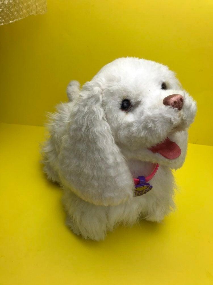 Hasbro FurReal Friends Go Go Walking pup