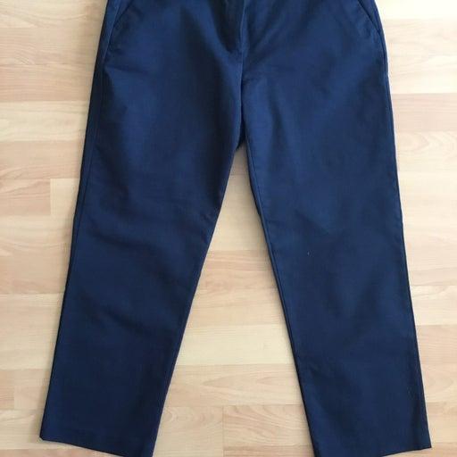Tahari Cropped Pant
