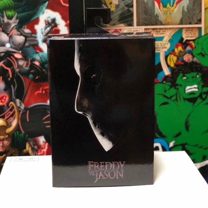 NECA Freddy vs Jason Action Figure