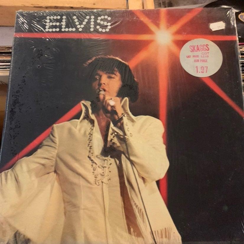 Elvis Presley - Elvis you'll never walk