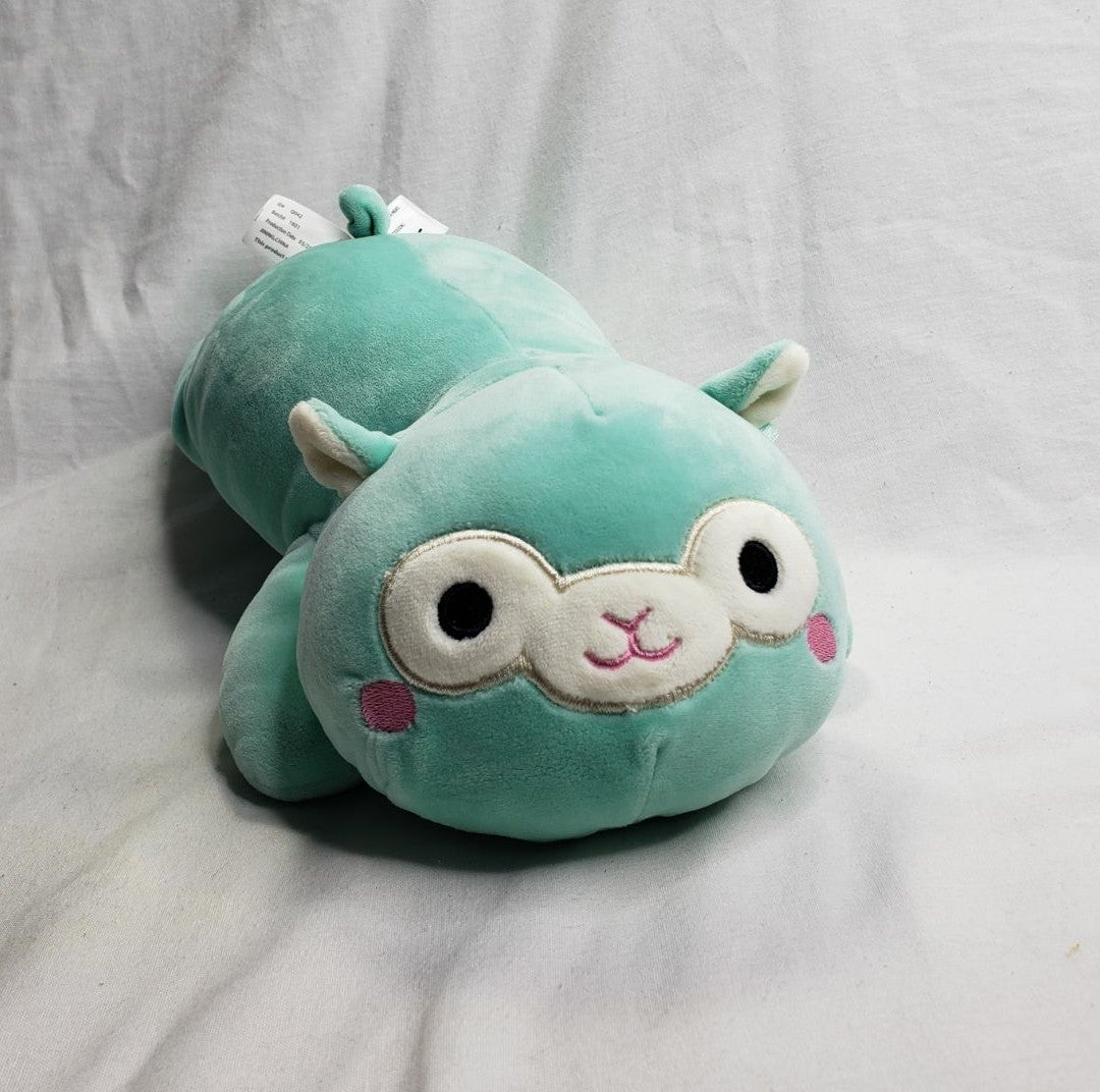Squishmallow Alpaca Stacking As Is 13""