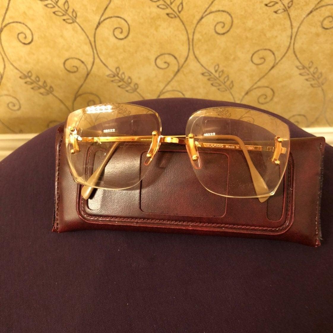 Polaris Rimless 3 Piece Mounting Eyewear