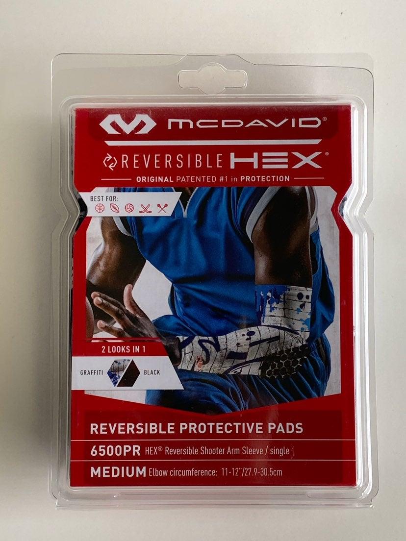 New Mcdavid Reversible Protective Pad