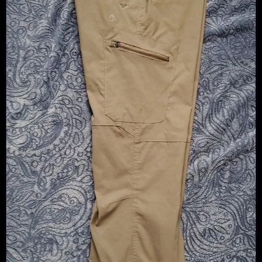 Craghoppers Insect Shield Hiking Pants