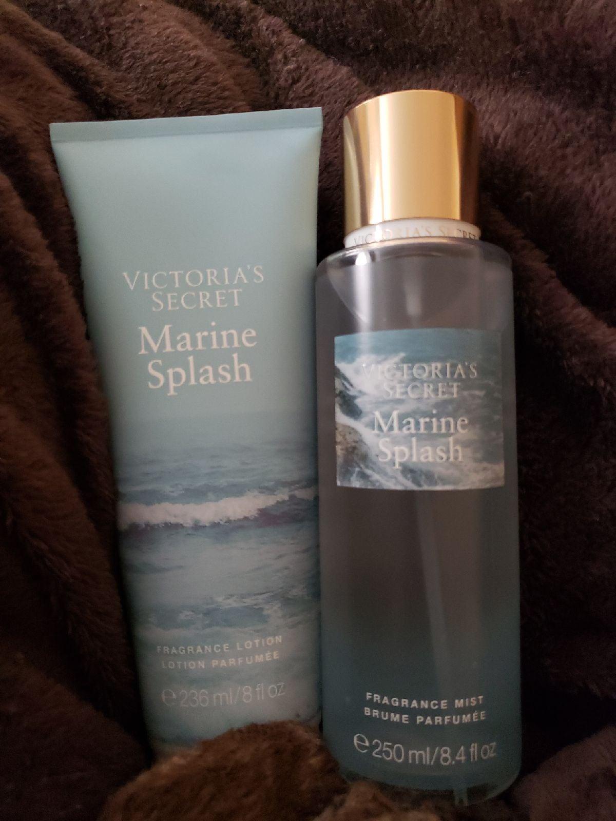 VS Marine Splash duo