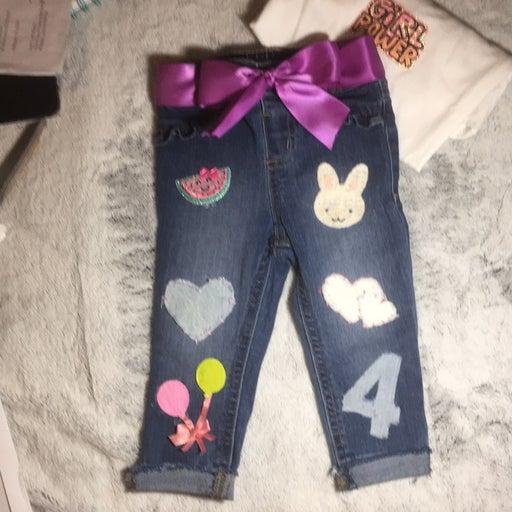 Childrens jeans