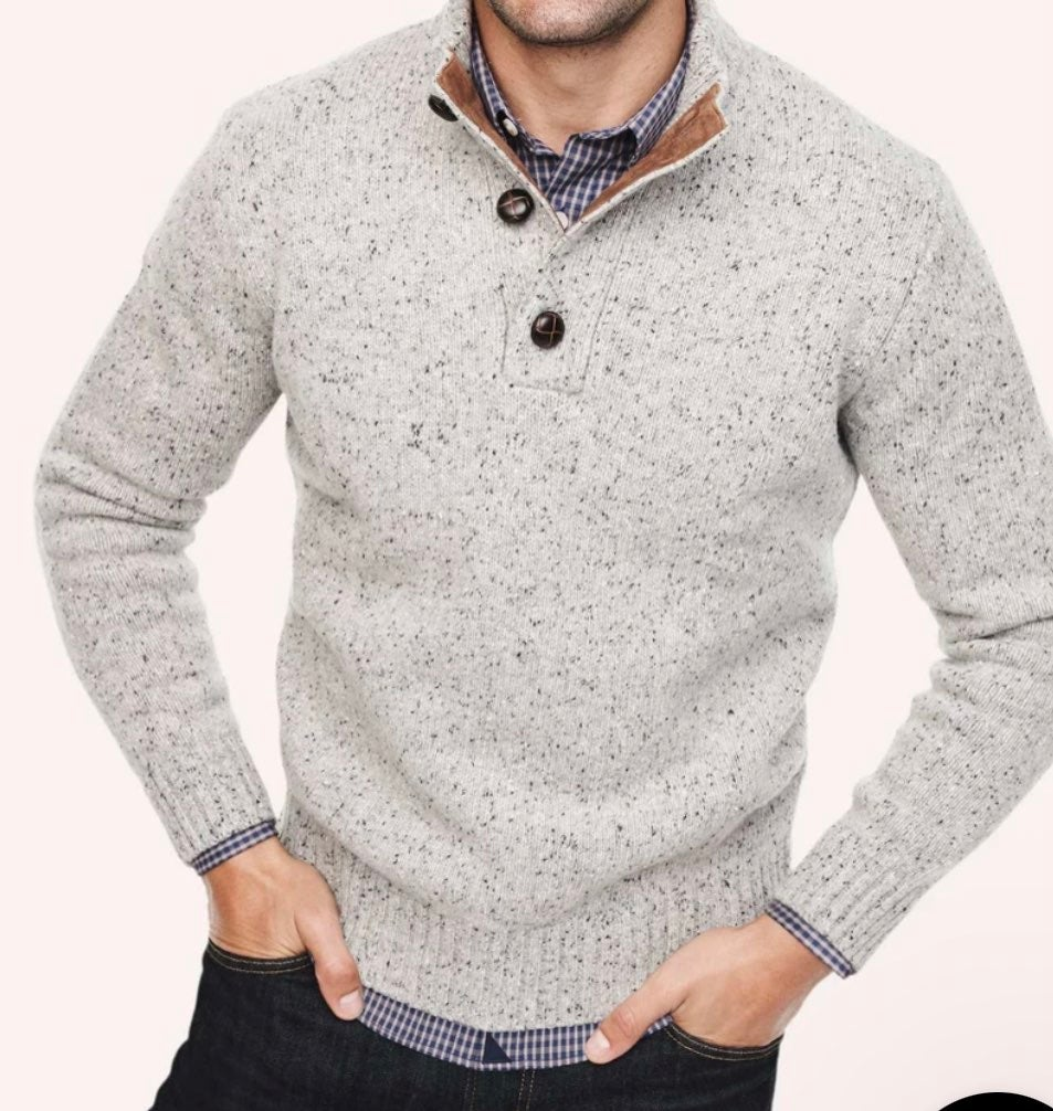 NWT Untuckit sweater mens