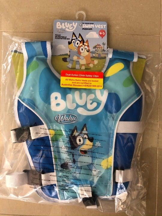 Bluey Life Vest - Medium