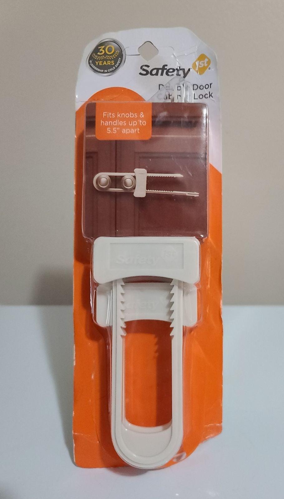 Child proof locks