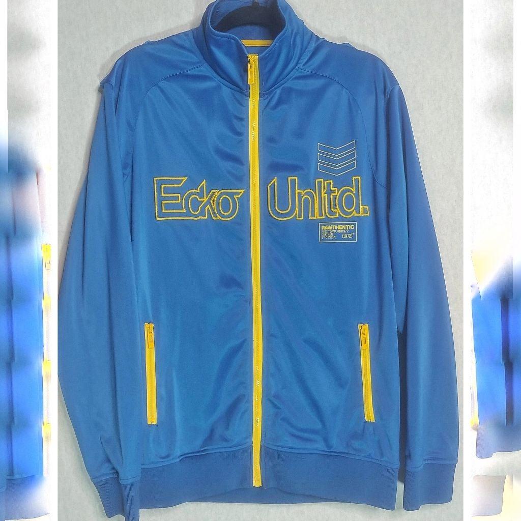 Men's Echo track jacket