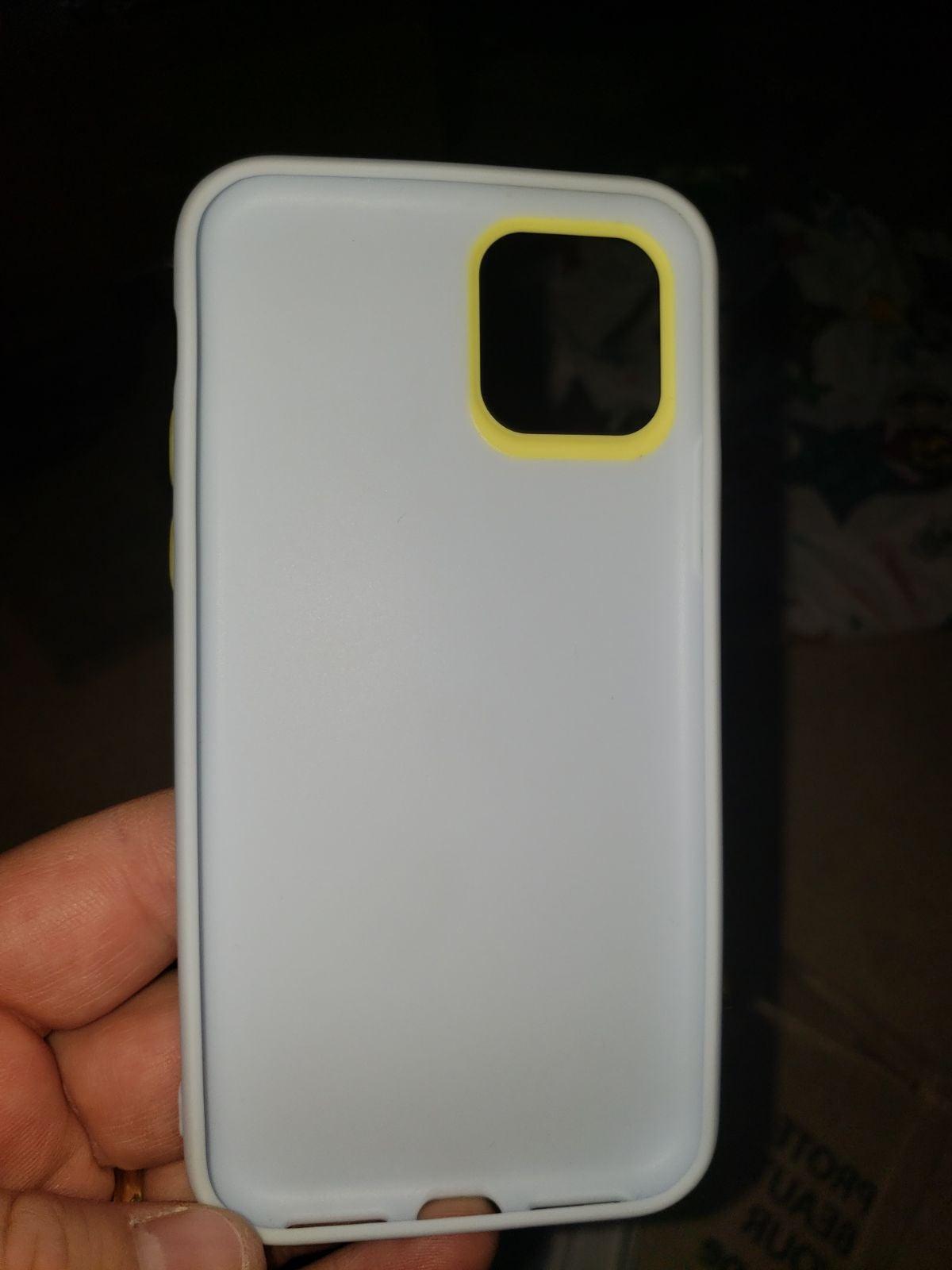 Ballistic iPhone 11pro case