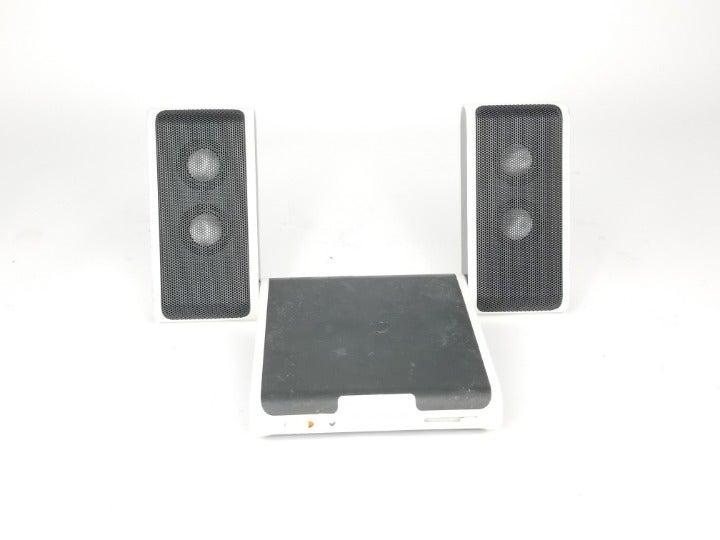 Altec Lansing inMotion Portable Speakers