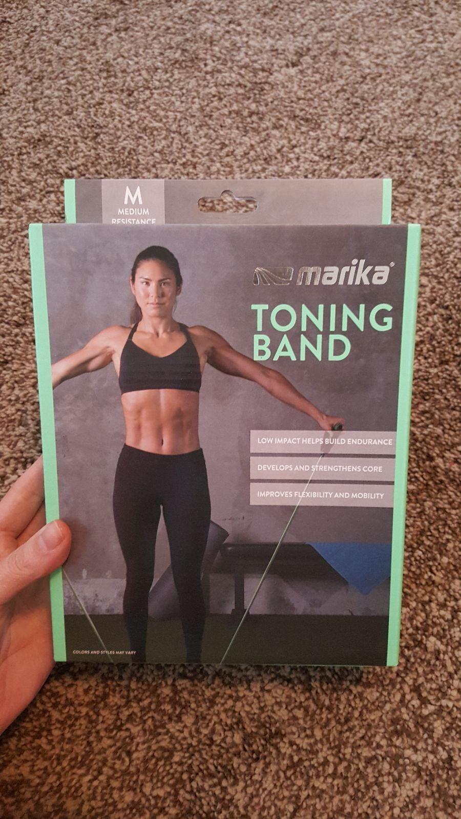 Marika Toning Band