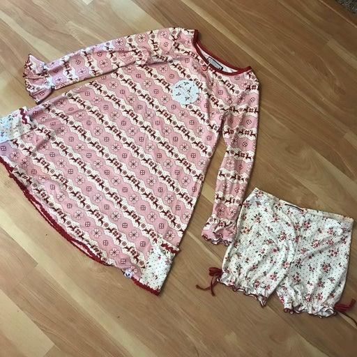 Sweethoney pajamas