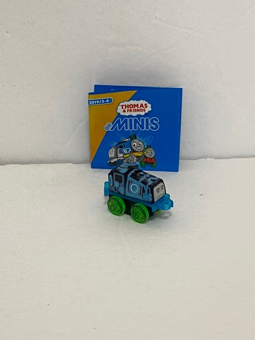 Thomas & Friends Minis SUSHI TROUBLESOME