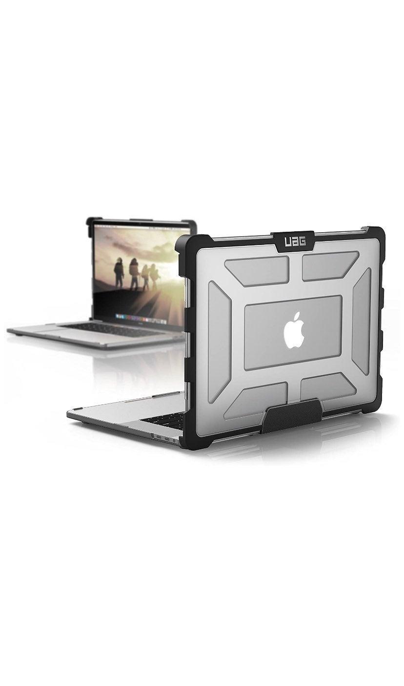 "UAG Macbook Pro 15"" Case 2016-19 w/ TBar"