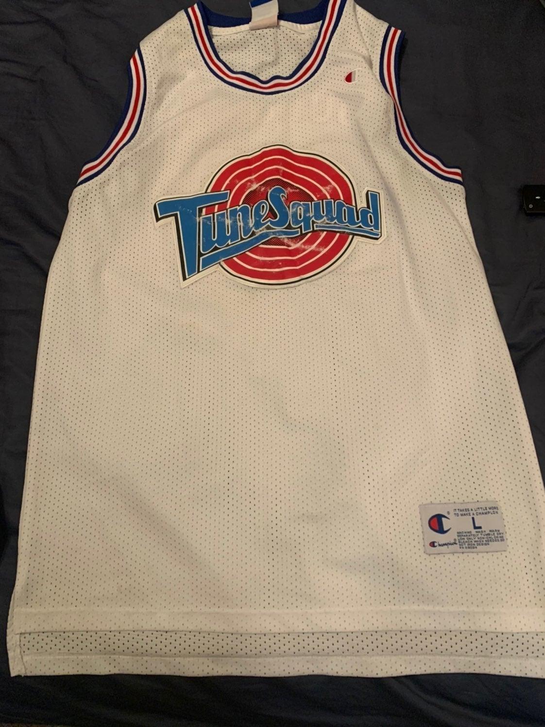 Champion vintage Jordan jersey