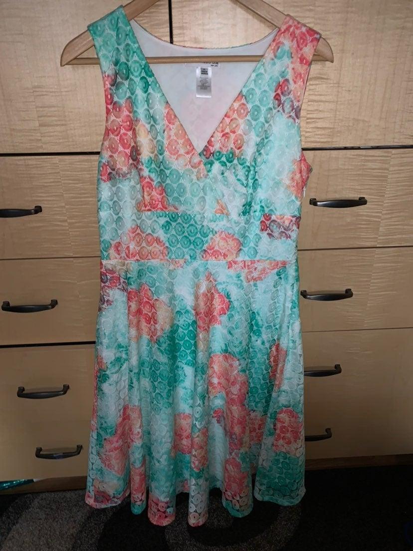 Studio One New York Dress