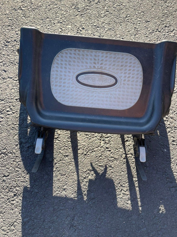 Glider Board for Baby Jogger Stroller