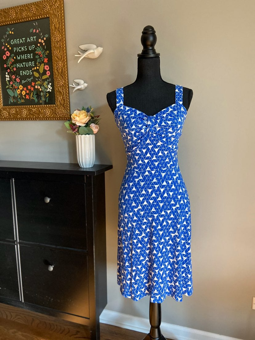 Bravissimo Sun Dress, Worn Once!