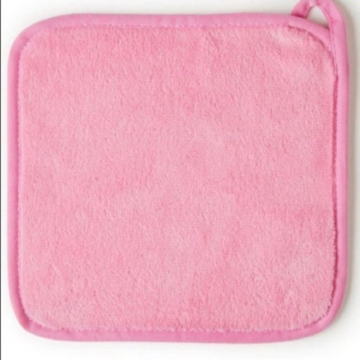 New PMD Beauty Silverpure Makeup Removing Cloth