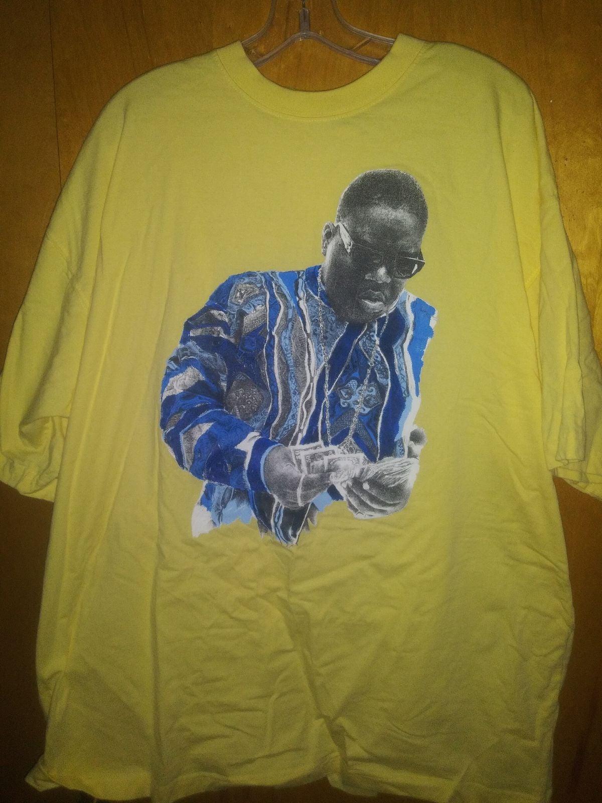 Shirt notorious big