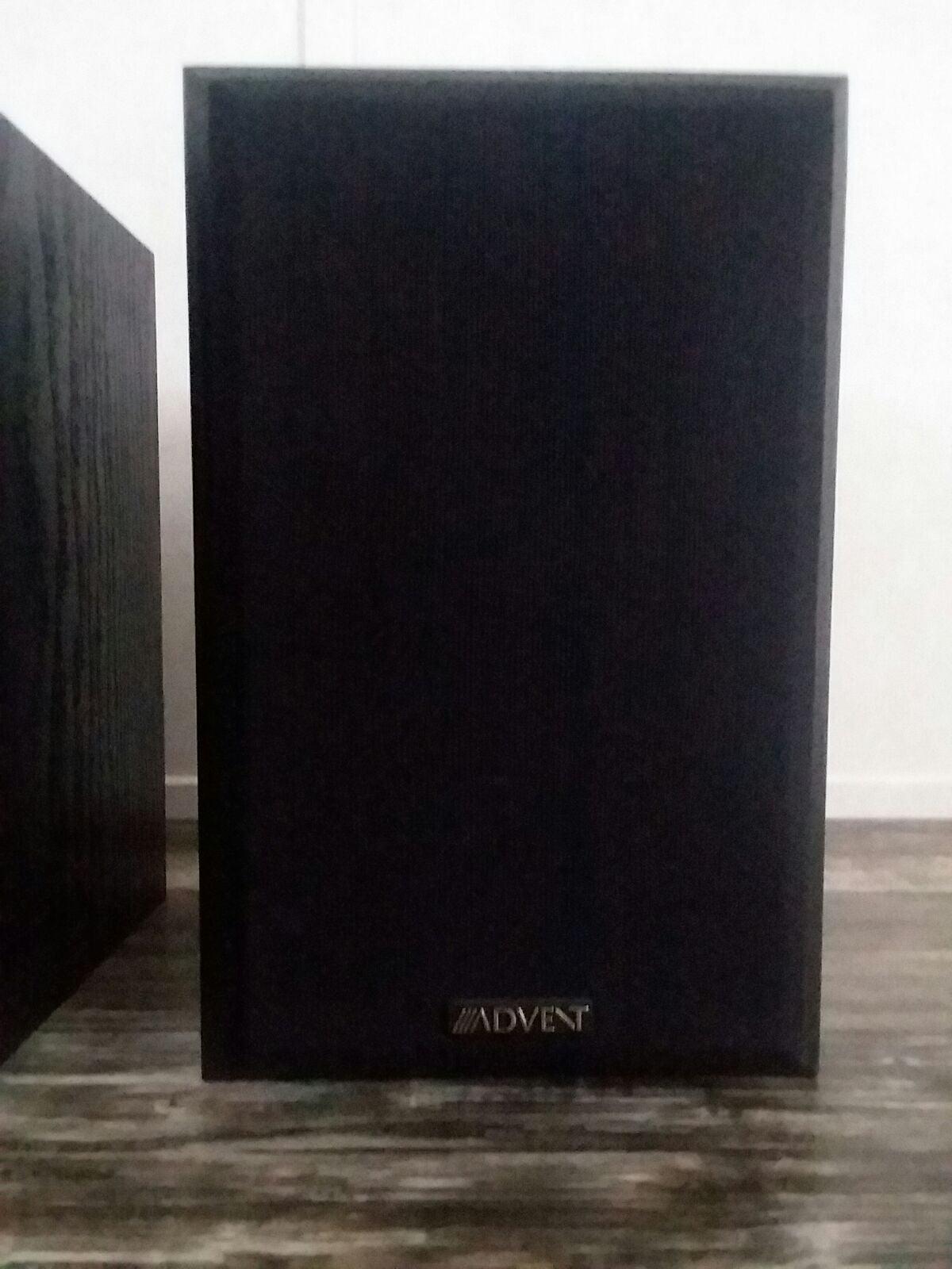Advent Av5's brand New