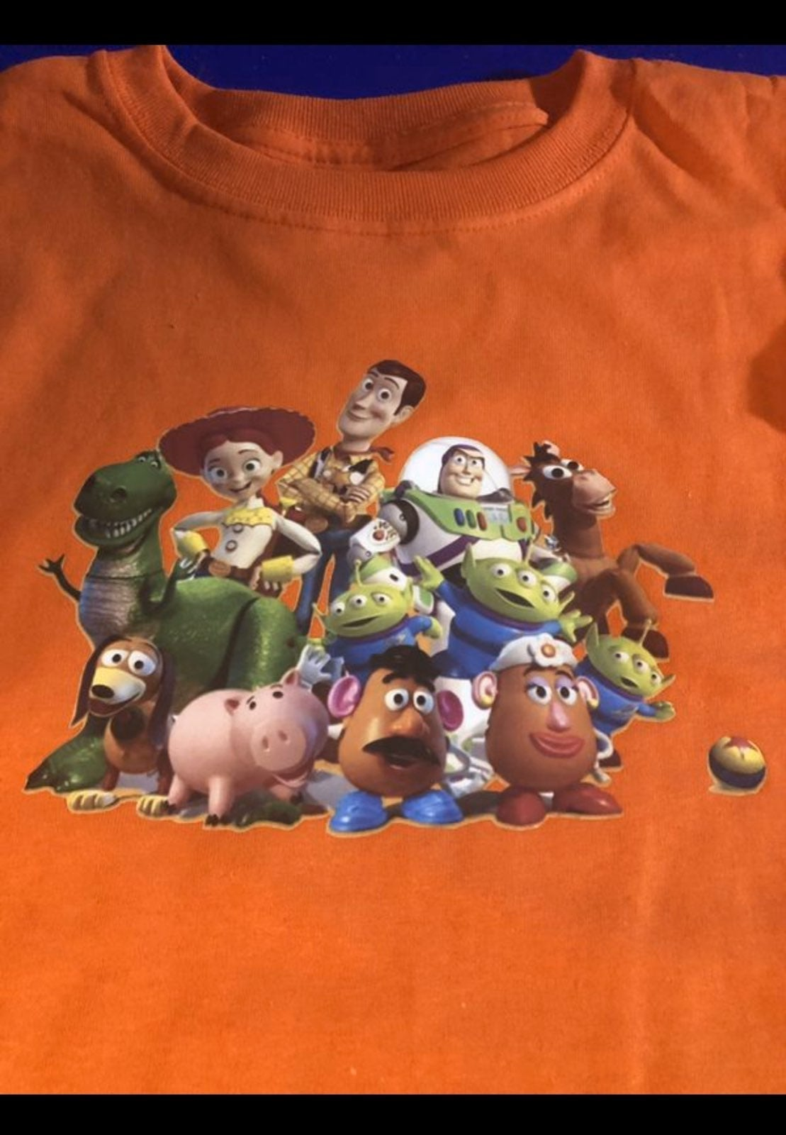 Toy story 4 shirts