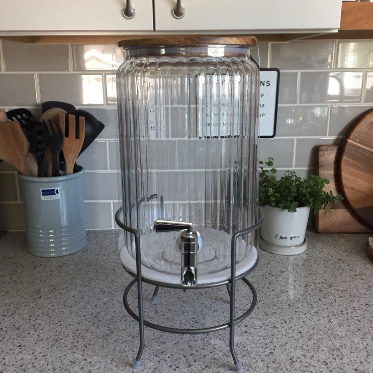 Hearth and Hand Drink Dispenser