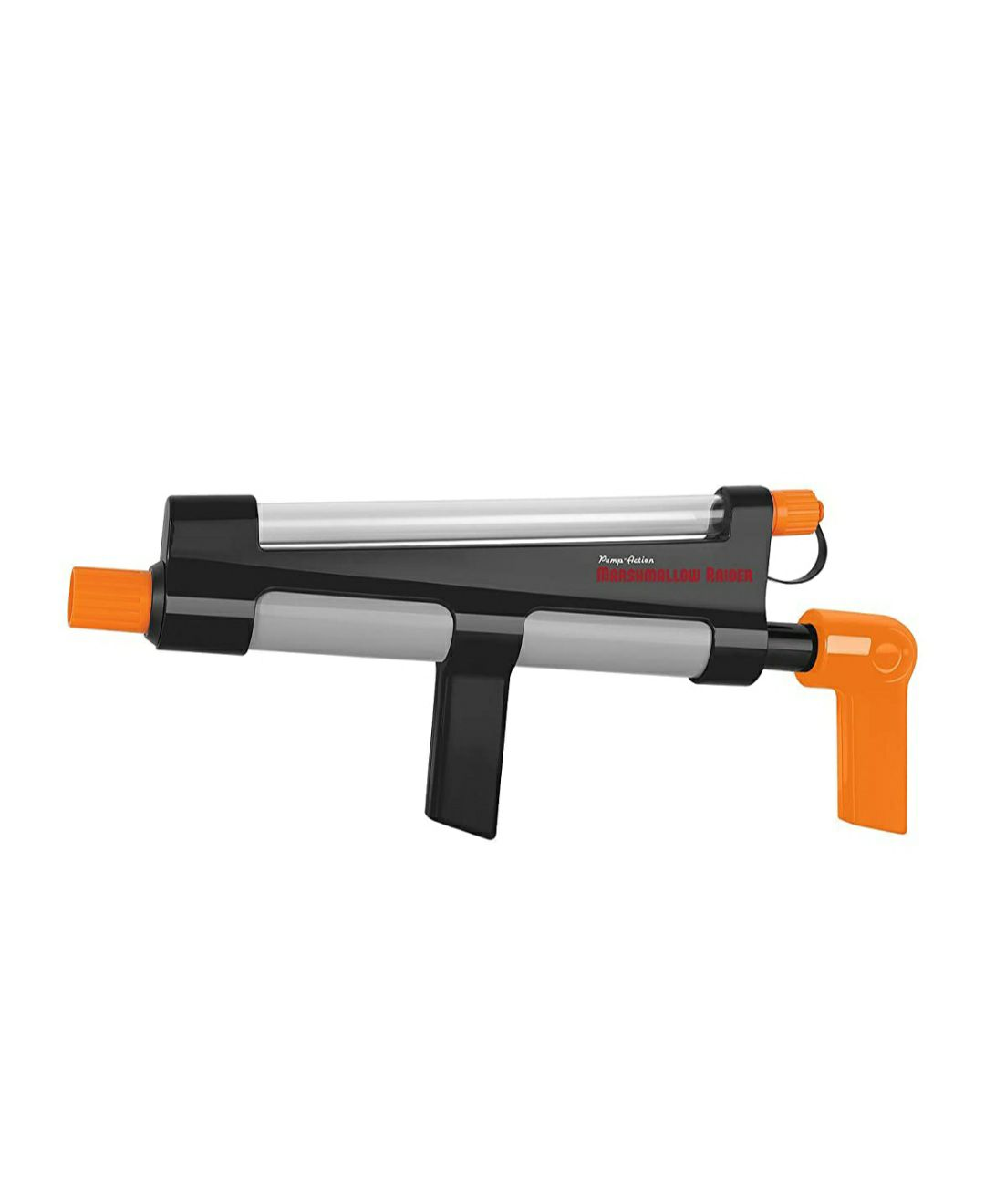 New Pump action marshmallow raider Gun