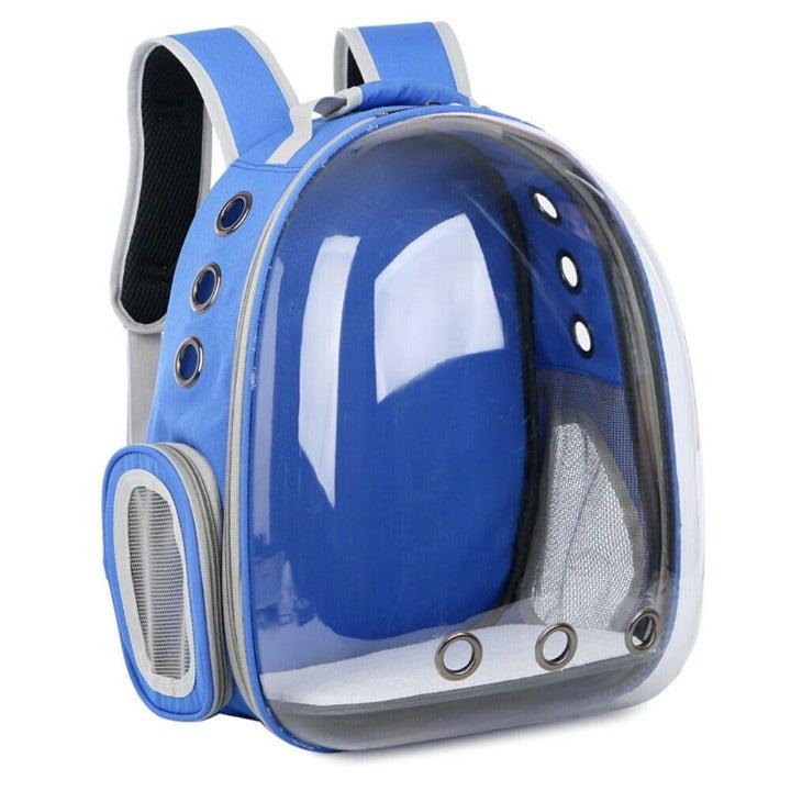 Dog Cat Pet Portable Backpack Carrier