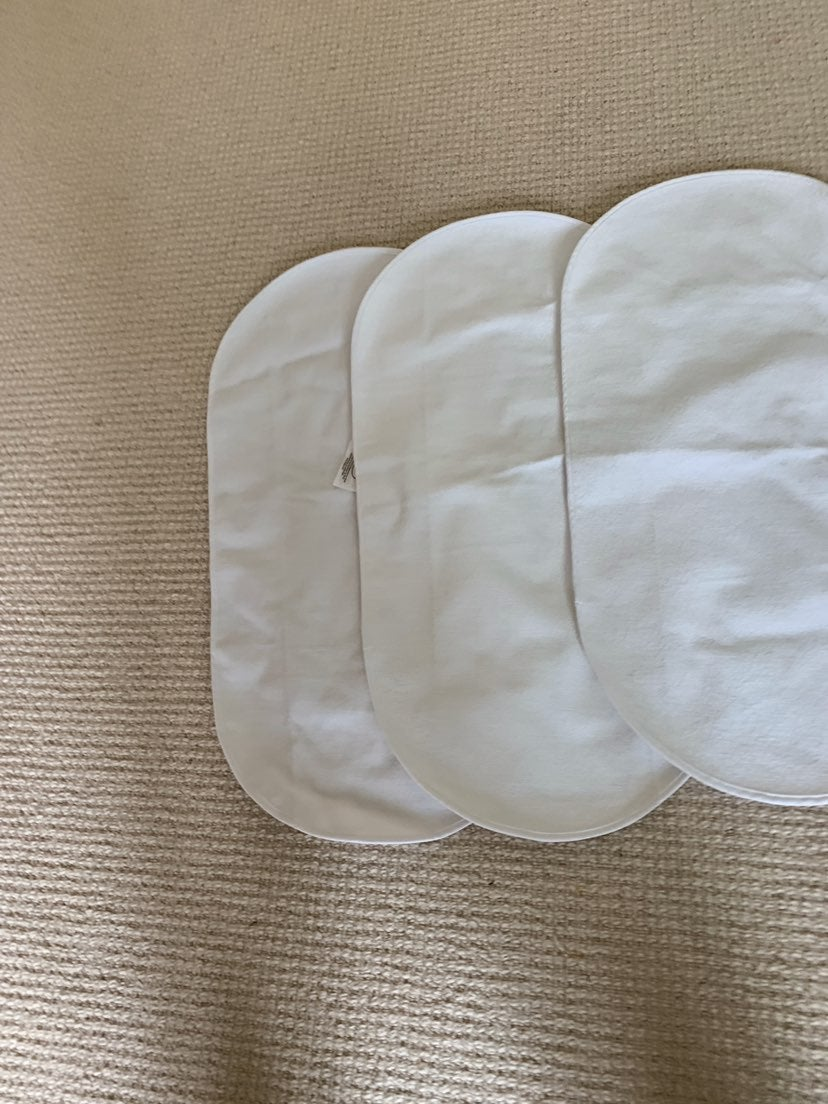 Boppy changing pad liners