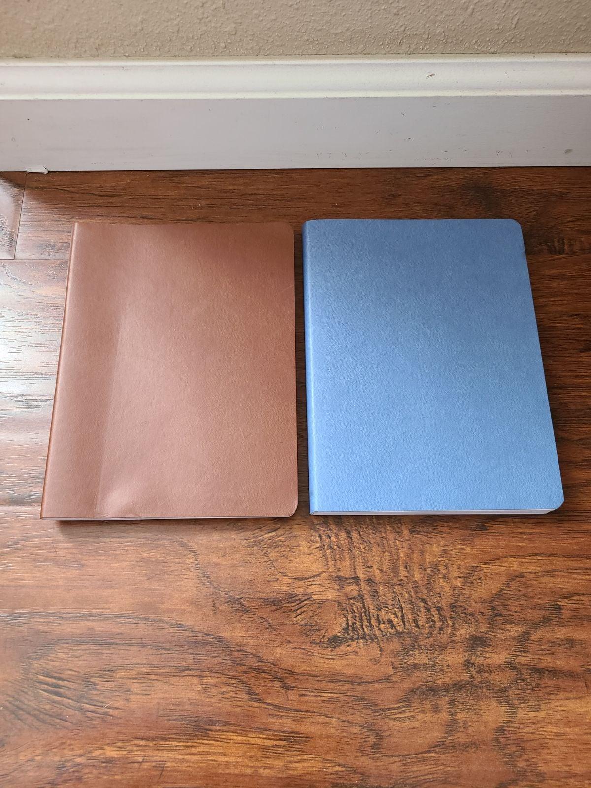 Eccolo Notebooks