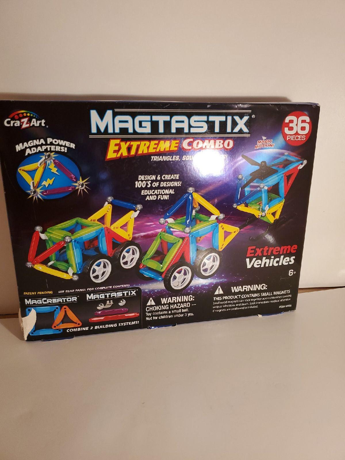 Megastar extreme combo