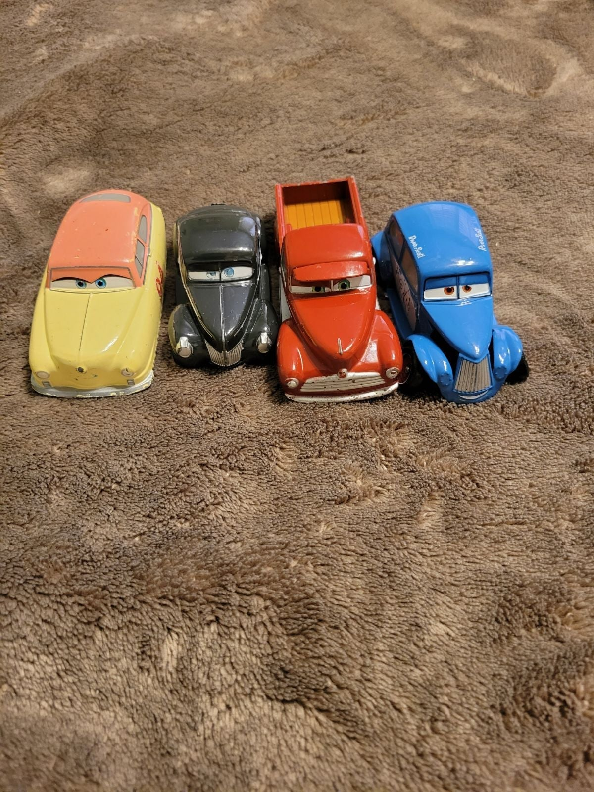 Disney Pixar Cars 3 Bundle