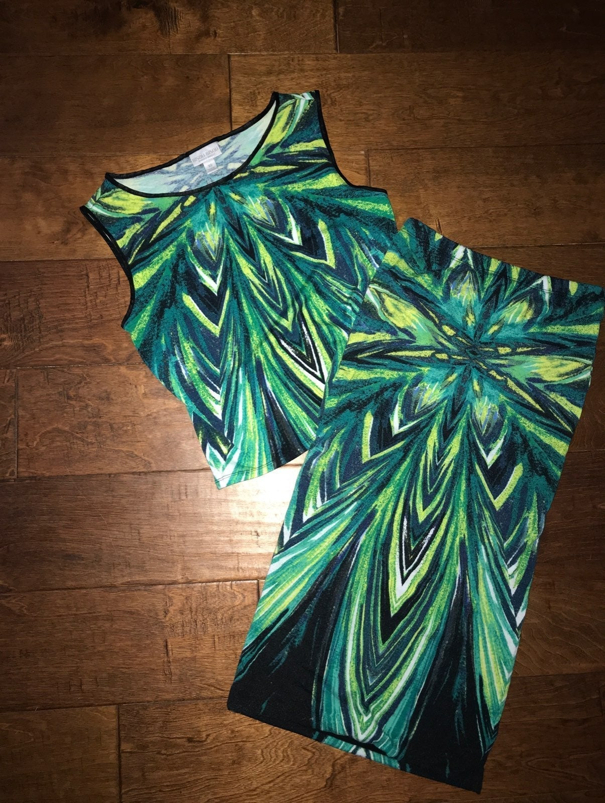 2 piece outfit women XS/S