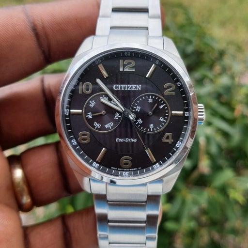 Citizen Eco-Drive Men's Watch AO9020-84E