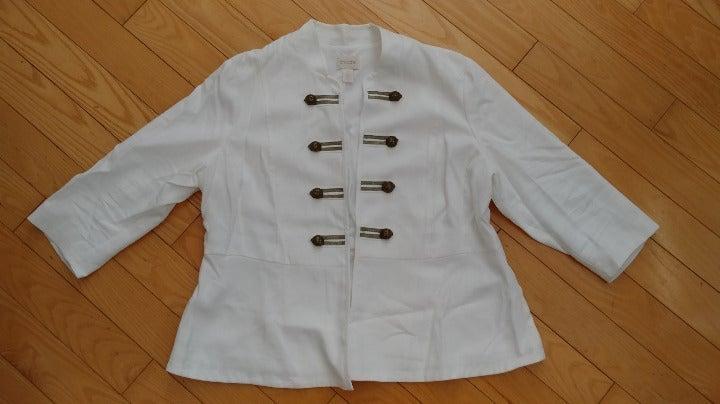 Chico's Women's jacket