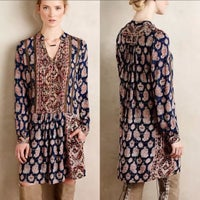 6700b14524e2 Anthropologie Pullover Dresses | Mercari