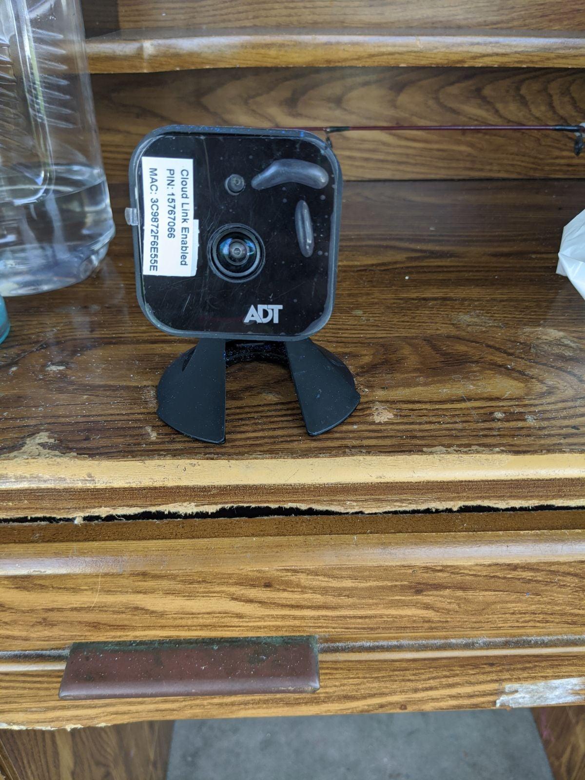 ADT Pulse Indoor camera
