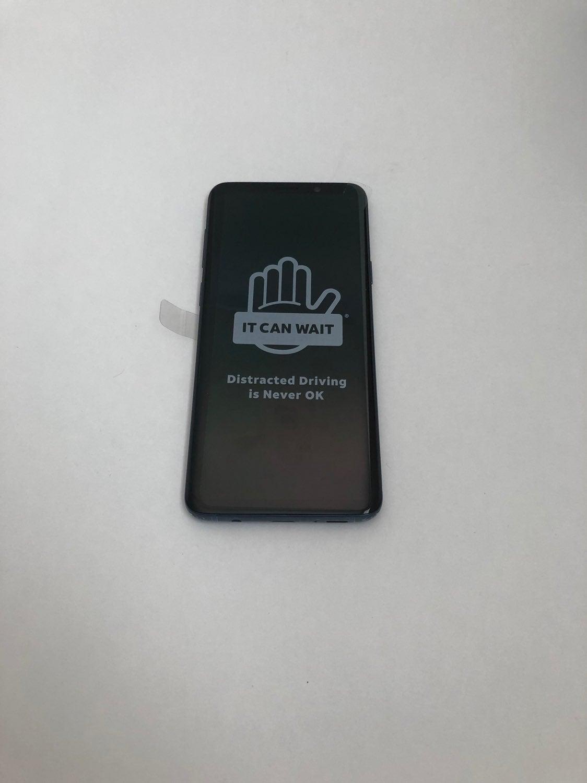 Samsung Galaxy S9 Plus 64GB Coral Blue