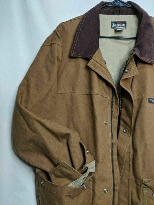 Bulwark XL 35.0 Flame Resistant coat