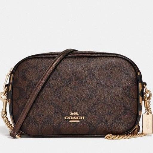 Coach & Michael Kors bags