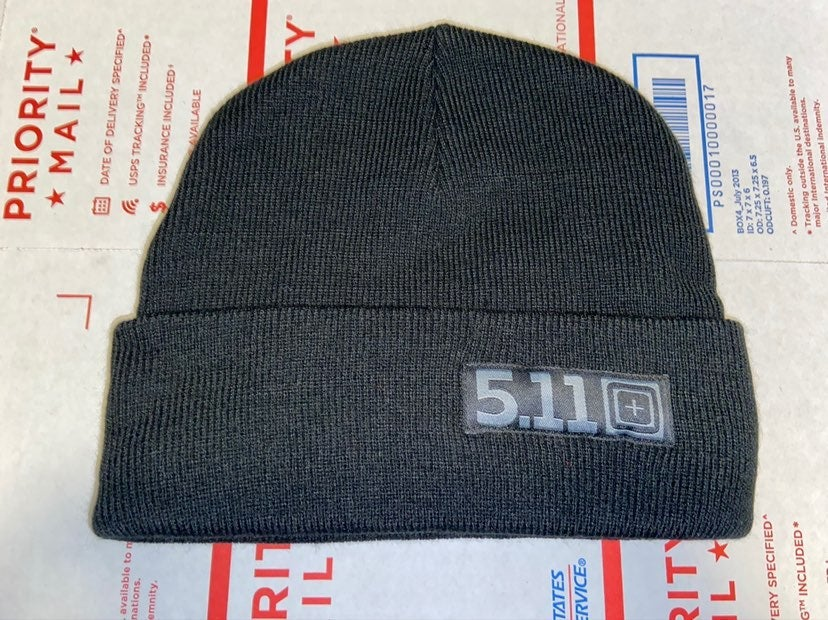 5.11 tactical Beanie hat Police Military