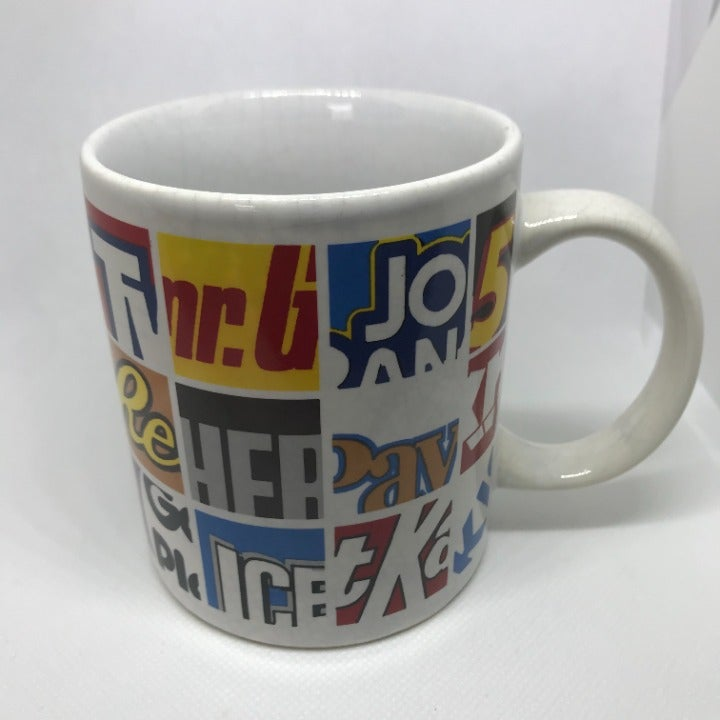 Hershey's Candies Logo Coffee Mug