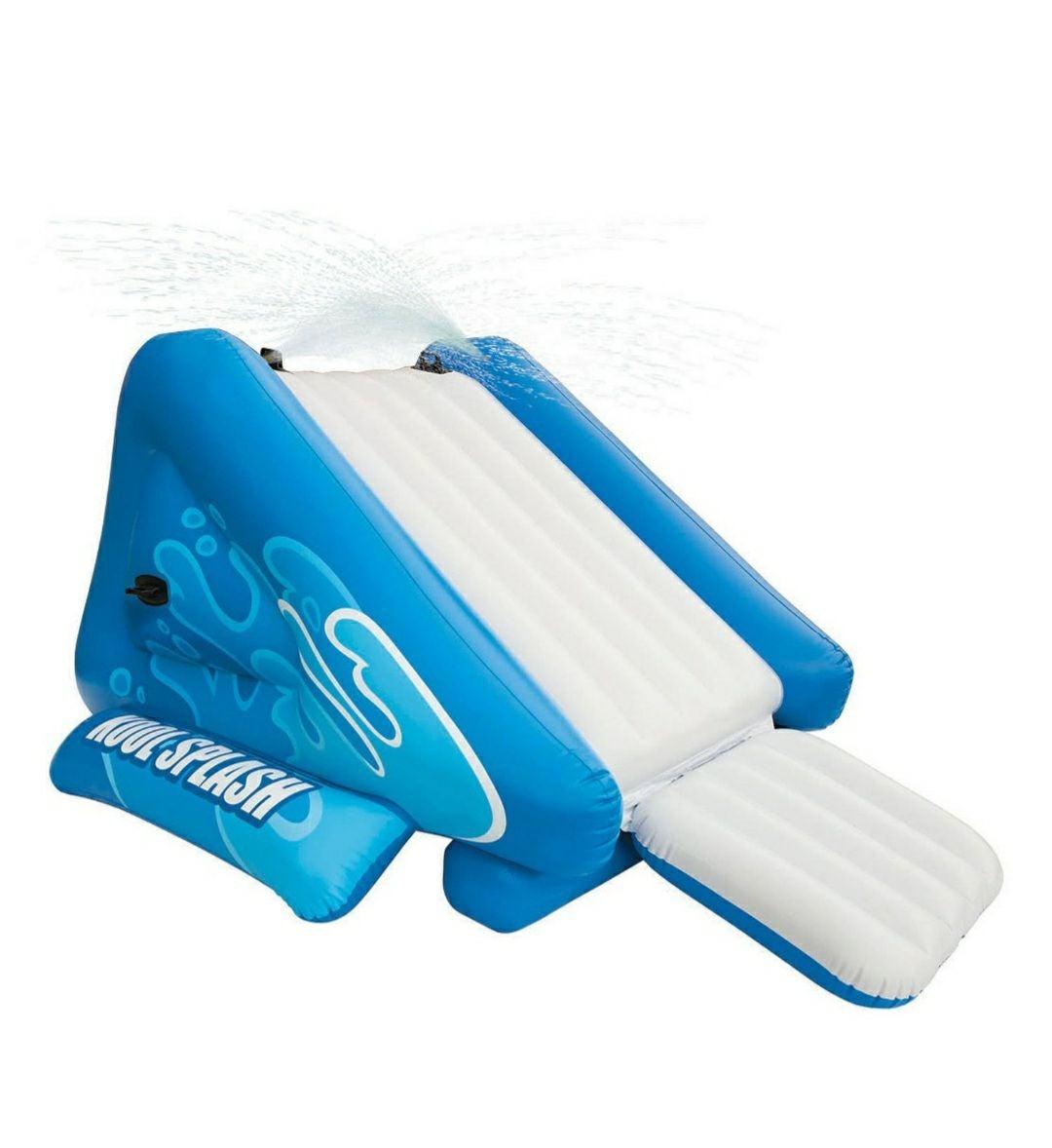 Intex Kool Splash slide..CK