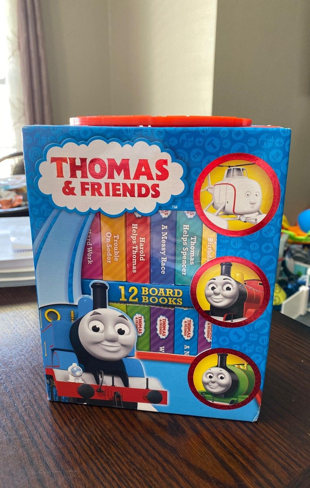 Thomas & friends little books