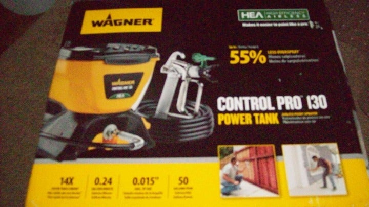 Wagner Control pro