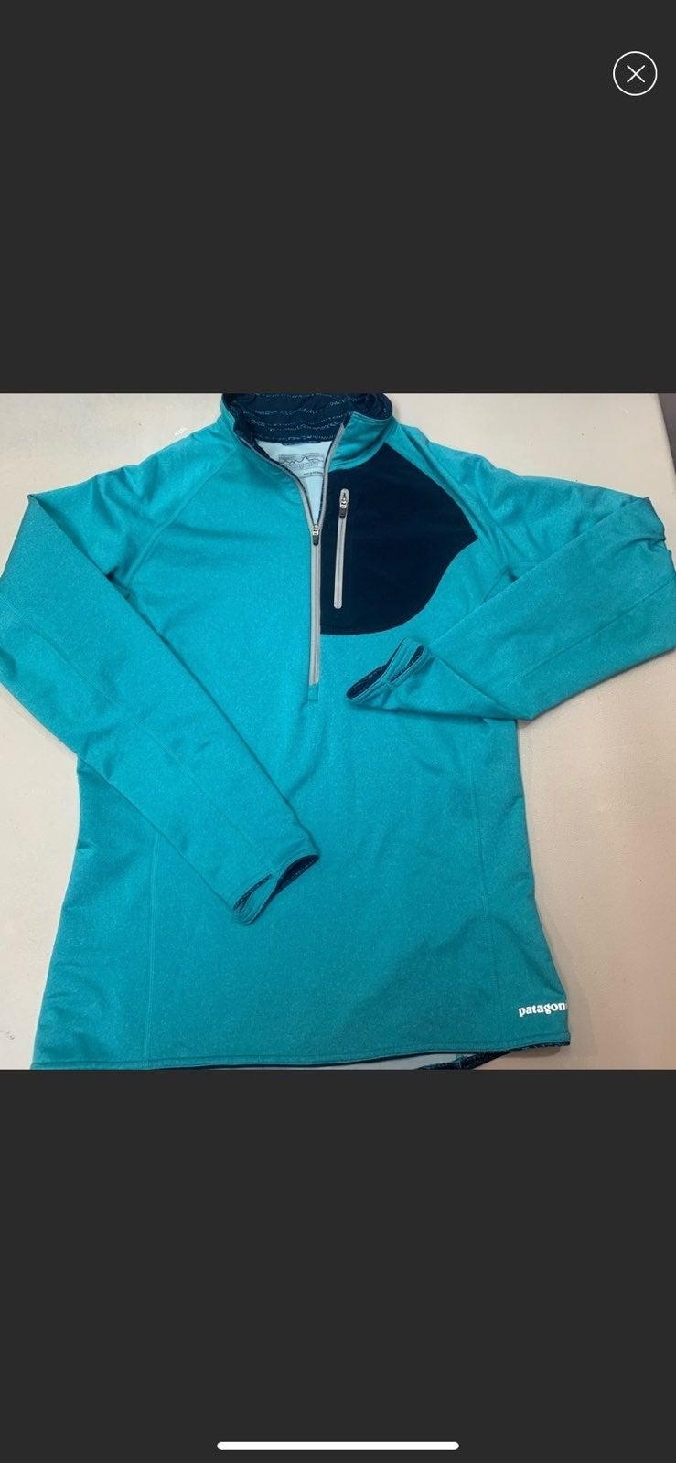 Patagonia Half-Zip Active Pullover